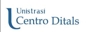 Logo Unistrasi Centro Ditals