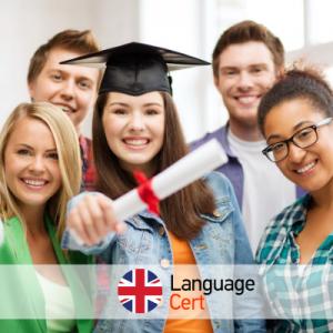 Certificazione linguistica Language Cert AZB