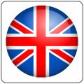 icona bandiera inglese