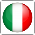 icona bandiera italiana