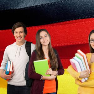 tedesco intensivo per studenti azb