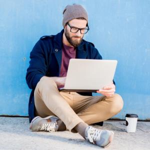 Test online di inglese online, dove e quando vuoi tu, azb