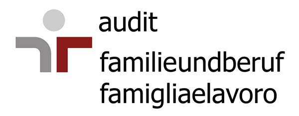 logo audit famiglia e lavoro