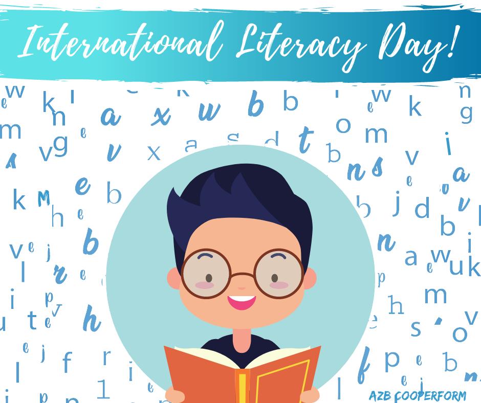 literacy day 2020 azb