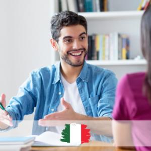 Lezioni individuali di italiano azb
