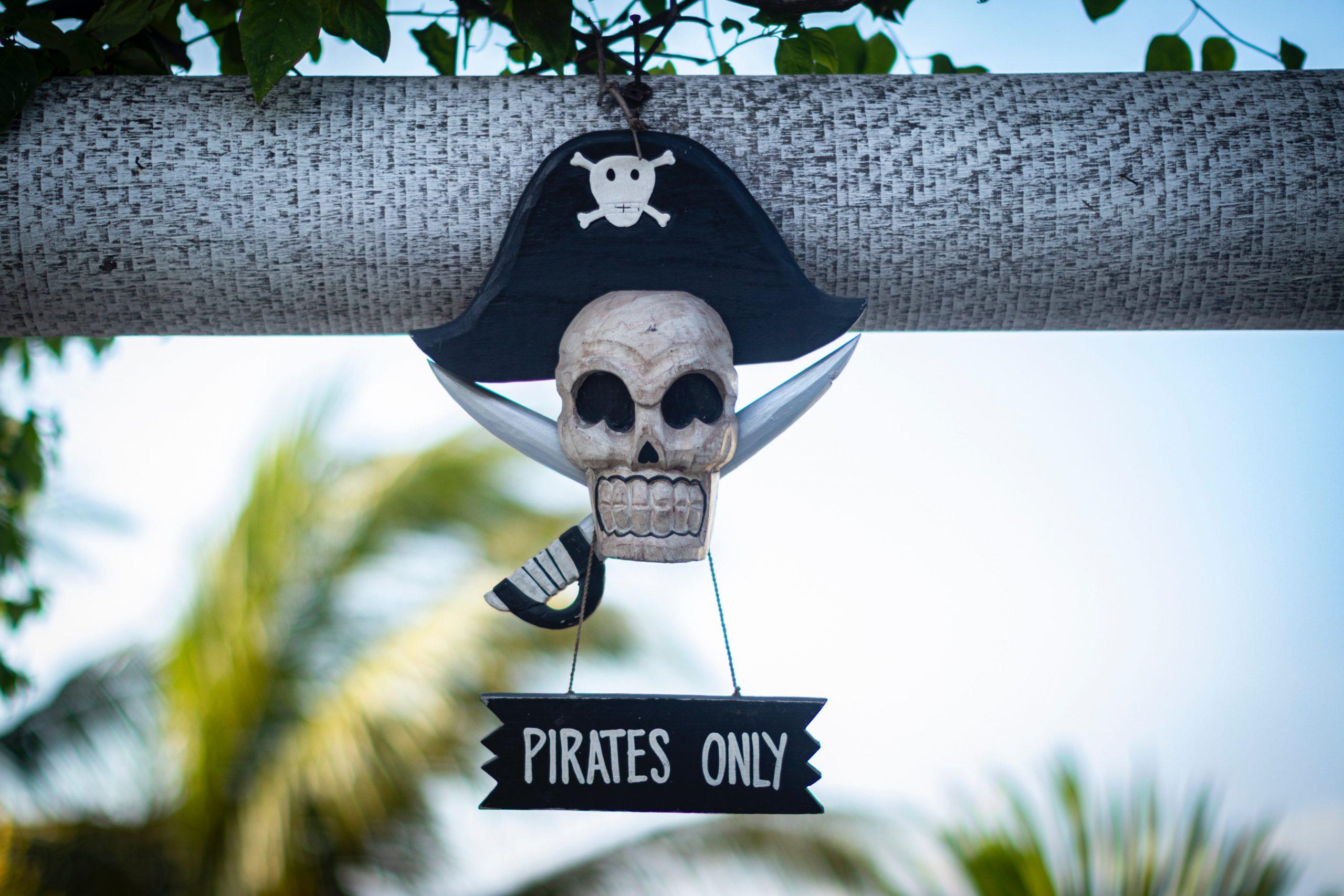Talk like a pirata day - azb